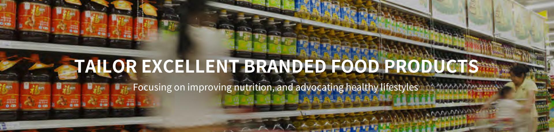 Our Brands - COFCO Corporation